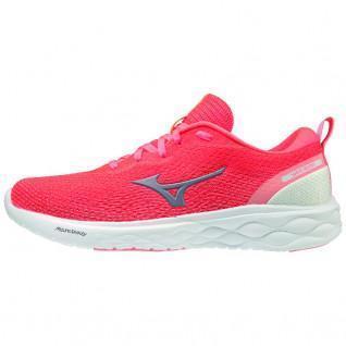 Chaussures femme Mizuno Wave Revolt WOS