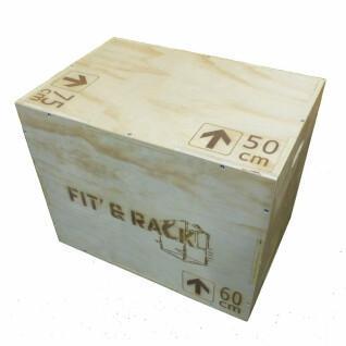 Box Jump Bois Fit & Rack 50x60x75