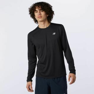 Maillot manches longues New Balance accelerate