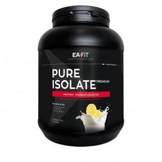 Pure isolate Premium Citron EA Fit