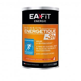 Boisson énergétique -3h orange sanguine EA Fit