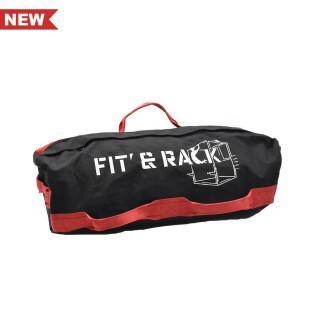 Sac Tactical Fit & Rack