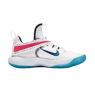 Chaussures Nike React Hyperset Olympics