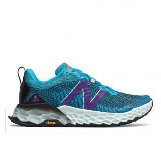 Chaussures femme New Balance fresh foam hierro v6