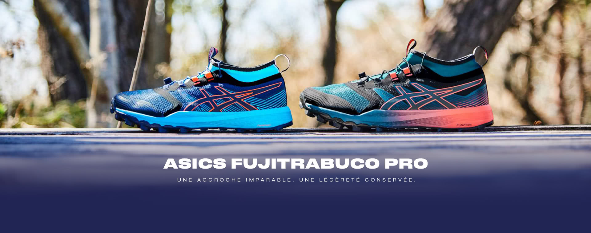 Chaussures de training Asics