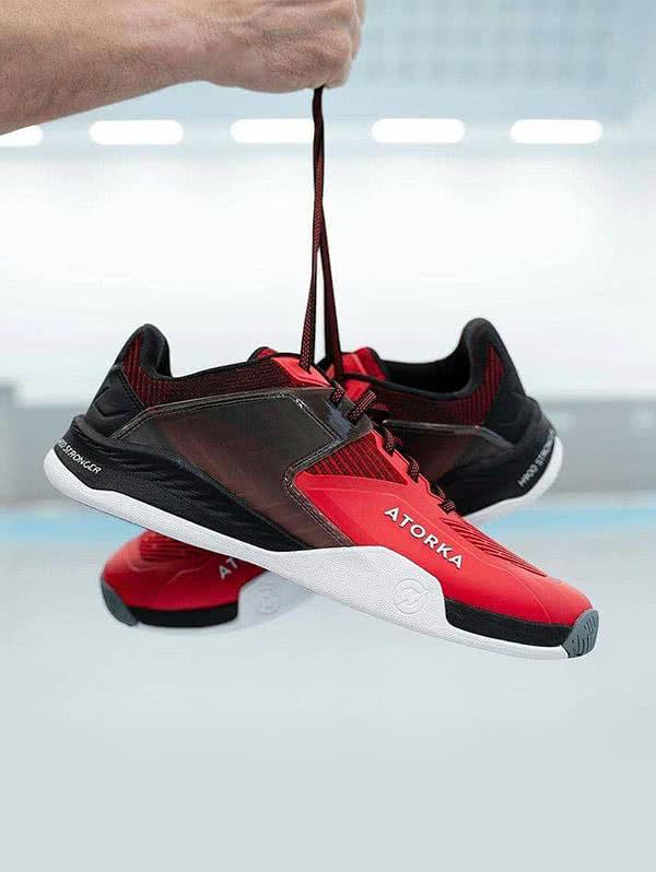 Nouvelle collection de chaussures de training
